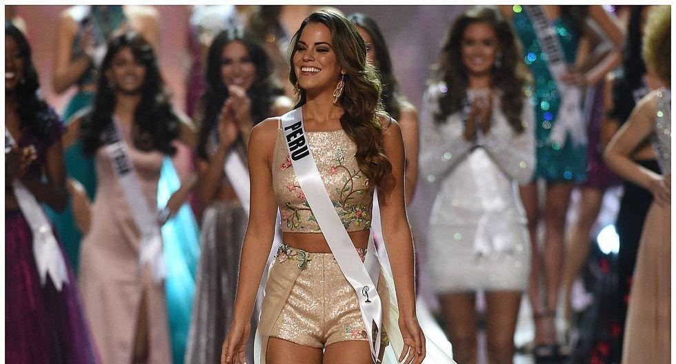 Valeria Piazza rompe su silencio y envía este mensaje a peruanos tras el Miss Universo