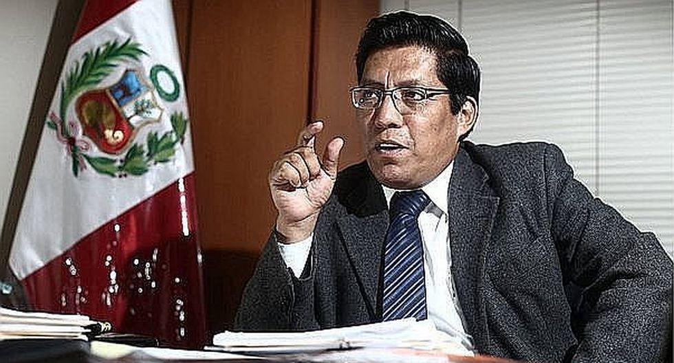Keiko Fujimori: Vicente Zeballos considera que hábeas corpus será resuelto en plazos determinados (VIDEO)