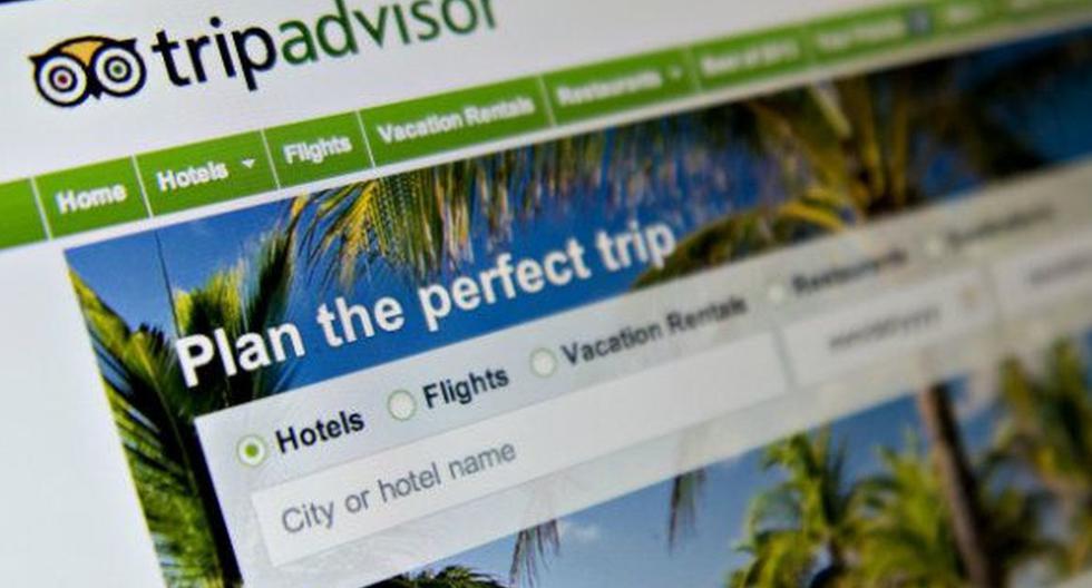 Imagen referencial. Wesley Barnes realizó un comentario negativo en el sitio Tripadvisor sobre un complejo turístico y fue demandado en Tailandia (Foto: Archivo/GEC).