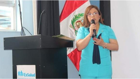 Sindicato de Enfermeros del Hospital Lazarte de Trujillo se pronuncia sobre demanda de inconstitucionalidad interpuesta por el Ejecutivo contra ley de ascensos automáticos del personal de salud.