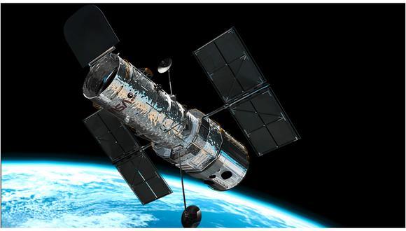 NASA: Lanzará un telescopio espacial más potente que el Hubble en 2020