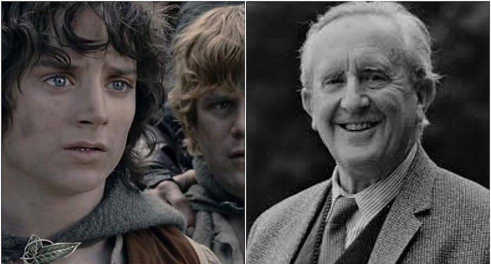 """Celebra el """"Día Internacional de Leer a Tolkien"""", el creador de El Señor de los Anillos"""