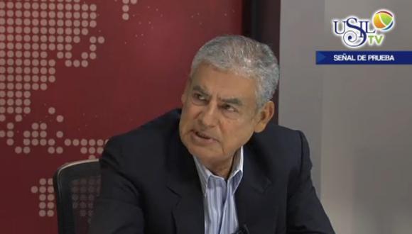César Villanueva considera que pareja presidencial sí tenía conocimiento de reglajes de DINI