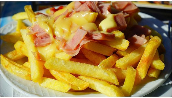 ¿Papas fritas? El riesgo de consumirlo con frecuencia