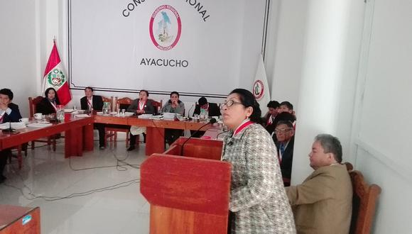 Con fiscalización advierten 'anomalías' en proyecto de María auxiliadora