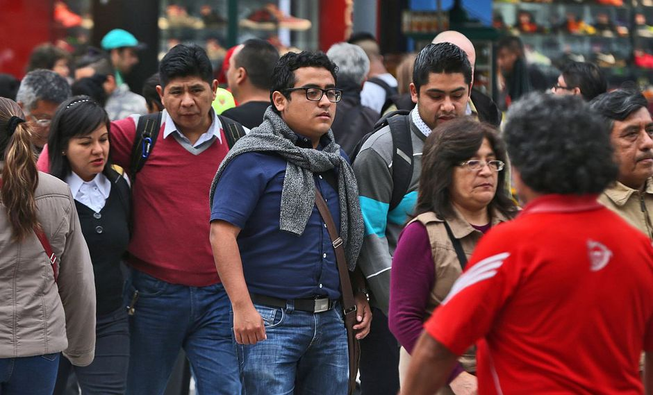 El 30% de trabajadores formales se afilió a una EPS