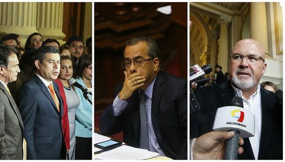 """Carlos Bruce tras censura de Saavedra: """"Hemos asistido a un acto puro de autoritarismo"""" (VIDEO)"""