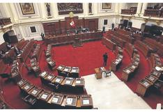 Cinco candidatos al Congreso son excluidos en Tumbes