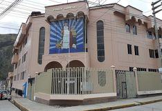 Huancavelica: Juzgado evaluará estado legal de efectivo policial