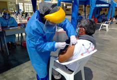 Llegan 34,420 dosis de vacunas contra la COVID-19
