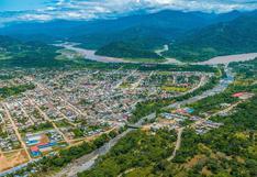 Adjudicarán en octubre la construcción del puente Pichari en Cusco