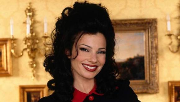 """The Nanny"" (""La Nana"") se emitió entre 1993 y 1999, durante seis temporadas consecutivas. Fue protagonizada por Fran Drescher (Foto: CBS)"