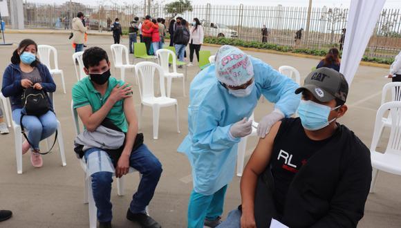 Jornadas de vacunación para frenar la letalidad del virus empiezan a dar sus frutos. En la región se han aplicado 1 millón 362 mil 366 dosis anticovid.