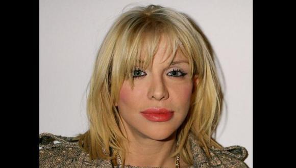 Courtney Love asegura haber encontrado vuelo desaparecido de Malaysia Airlines