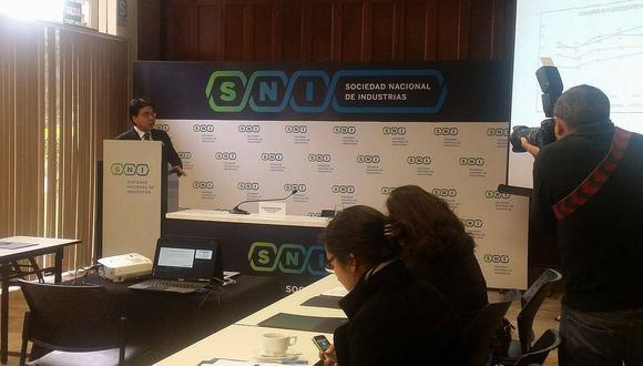 """Presidente del Comité de Plásticos de la SNI: """"La industria se recuperará en el 2017"""""""