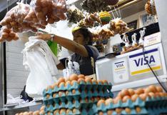 Precio del huevo cae hasta los ocho soles
