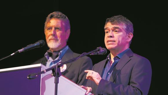 Ayer se venció el plazo para que las agrupaciones políticas inscriban sus listas de candidatos a Palacio, el Congreso y el Parlamento Andino.