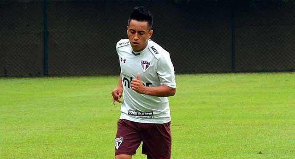 Selección peruana: A un mes de la Copa América, Cueva reaparece con nuevo estado físico
