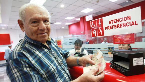Jubilados podrán acceder a pensión con pocos años de aportes