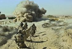 Estados Unidos pone fin a su guerra más larga