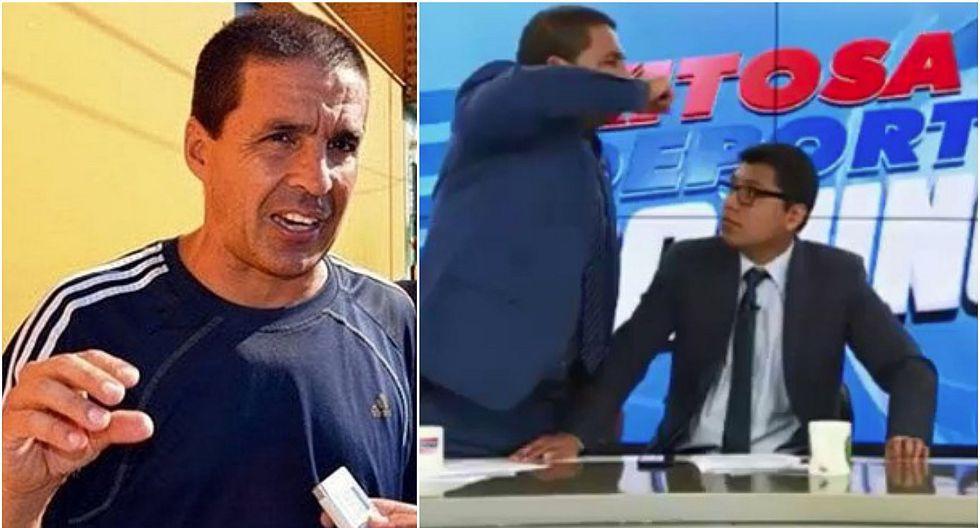 Aclaran que Gonzalo Núñez fue suspendido de emisora de radio tras polémico comportamiento