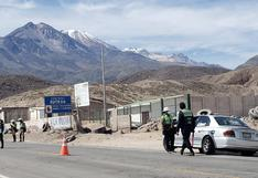 Transportistas informales sacan provecho en primer día de restricción vehicular