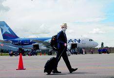 """En vuelo humanitario trasladan a 20 """"mormones"""" de Jauja a Lima"""