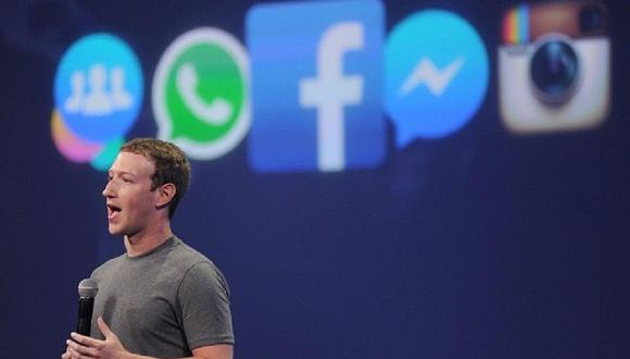 Facebook incrementó en 71% su ganancia trimestral a U$ 3.900 millones
