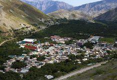 Impiden el traslado de 600 encomiendas de Omate a Arequipa