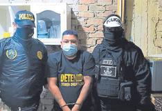 """""""Los Despiadados de Talara"""" asaltaban a sus familiares"""
