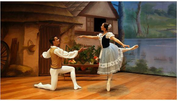 """""""Giselle"""": Regresa el ballet romántico luego de 11 años de ausencia"""