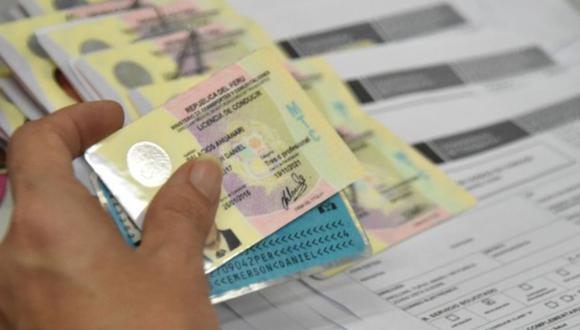 El derecho de emisión cuesta solo S/ 7.60 y se realiza en las agencias del Banco de la Nación a través del código 1605. (Foto: Andina)