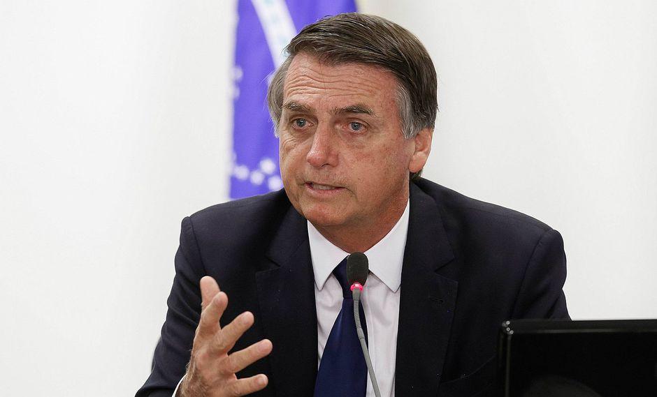 Jair Bolsonaro confirma retiro de Brasil del Pacto Migratorio de la ONU