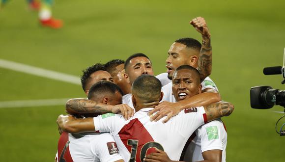 El mensaje de la selección antes del Perú vs. Argentina por las Eliminatorias. (Foto: GEC)