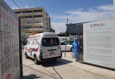 Coronavirus en Tacna: Contagios se reducen, pero persisten los casos graves