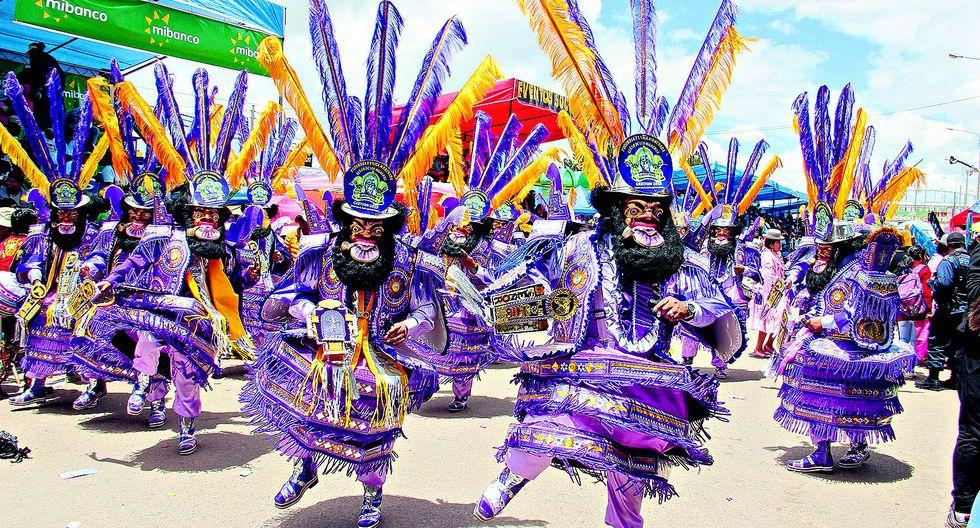 Parada de carnavales no será en el centro de la ciudad de Juliaca