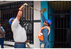 Capacitan a alcaldes vecinales sobre riesgos eléctricos y distancias mínimas de seguridad