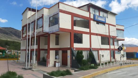 Municipalidad Provincial en la mira de Contraloría Foto: Cortesía
