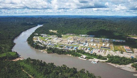 Pluspetrol aumentó su participación en el Consorcio Camisea