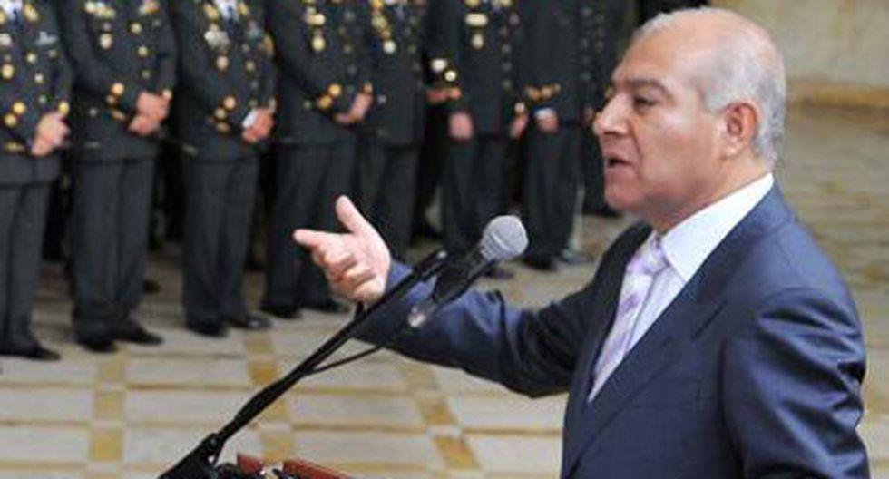 """Pedraza dice que fallo a grupo Colina es """"un error y mal mensaje"""""""
