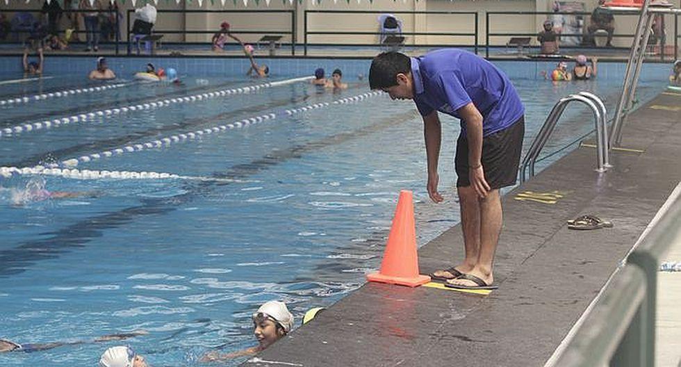 Verano 2018: En Arequipa hay 21 piscinas sin autorización vigente de Salud