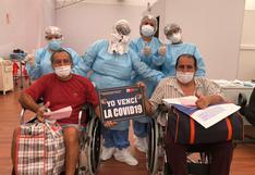 Unos 803 846 pacientes se recuperaron del COVID-19 y fueron dados de alta