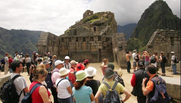 El turismo interno aún no tiene fecha de reanudación por la propagación del coronavirus. (Foto: GEC)