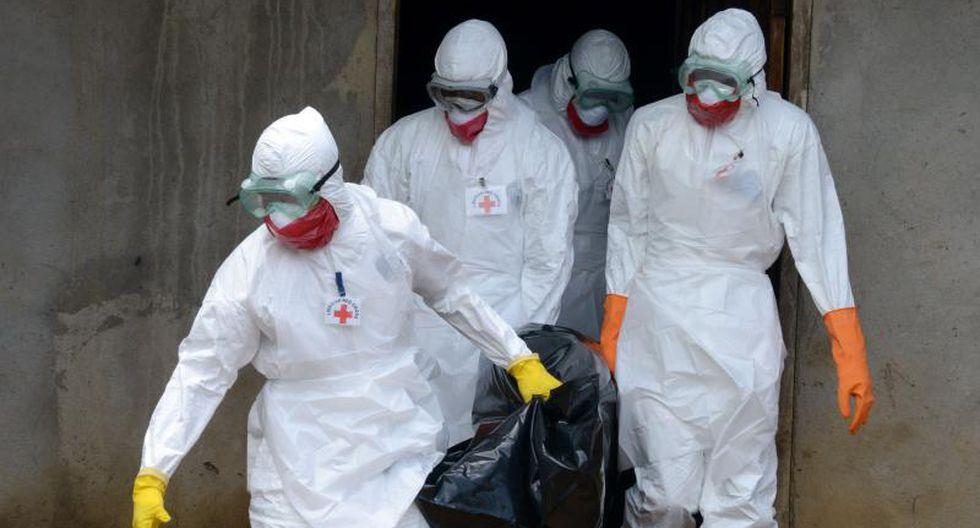Ébola causa 39 muertos en República Democrática del Congo