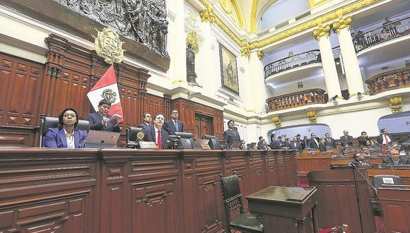 Legislatura termina hoy pero existe acuerdo para que se amplíe hasta el mes de julio