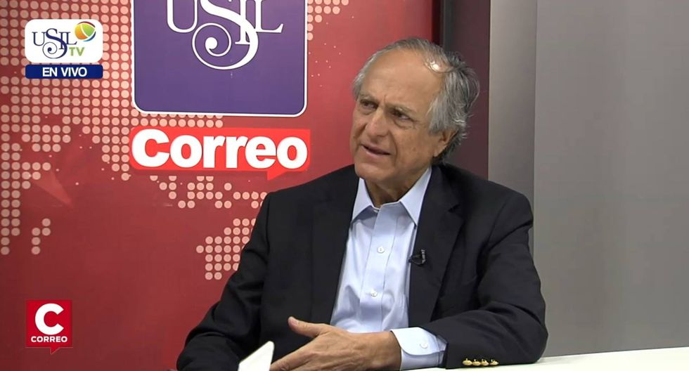 Francisco Diez Canseco: García y Toledo postulan para volver a las andadas