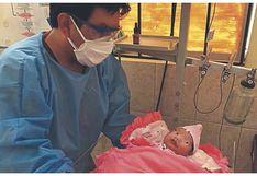 Áncash: Nacen 2 niñas sanas y cuatro pacientes COVID fueron dados de alta