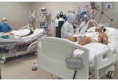 Hay cerca de 250,000 contagiados en la región Piura