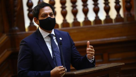 Luis Valdez aseguró que se reunieron con responsables políticos regionales y se acordó que participarían en las elecciones primarias.
