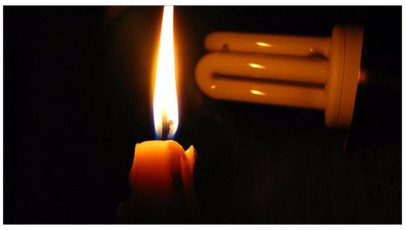 Corte eléctrico en Panamá dejó a 5 países en  apagón masivo